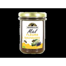 Miel de fleur BIO - 6X500g